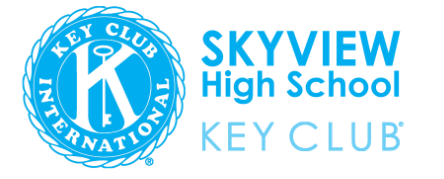 skyview-key-club-logo
